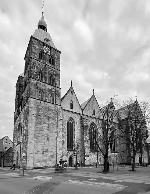 St.Johann, Osnabrück