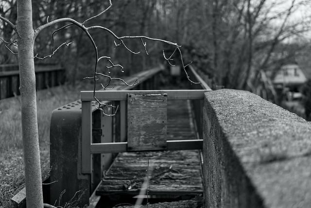 lost Bridge II