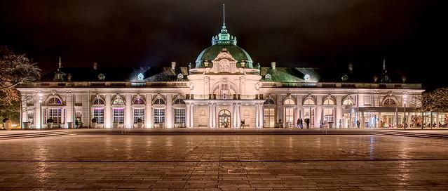 Kaiserpalais