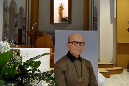 Requiem Mass for Fr. Yvon Beaudoin, OMI (09-02-2020)