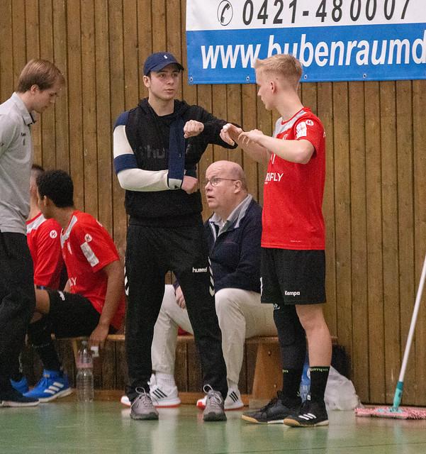 2020-02-08 mJB gg Börde Handball