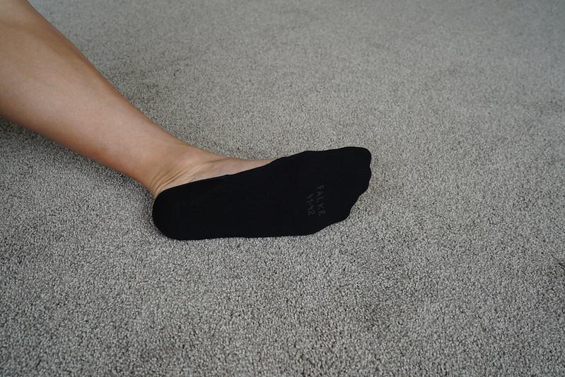 Falke Step No Show Socks 09