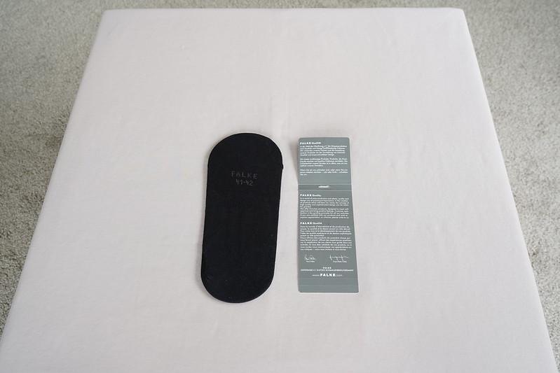Falke Step No Show Socks 04