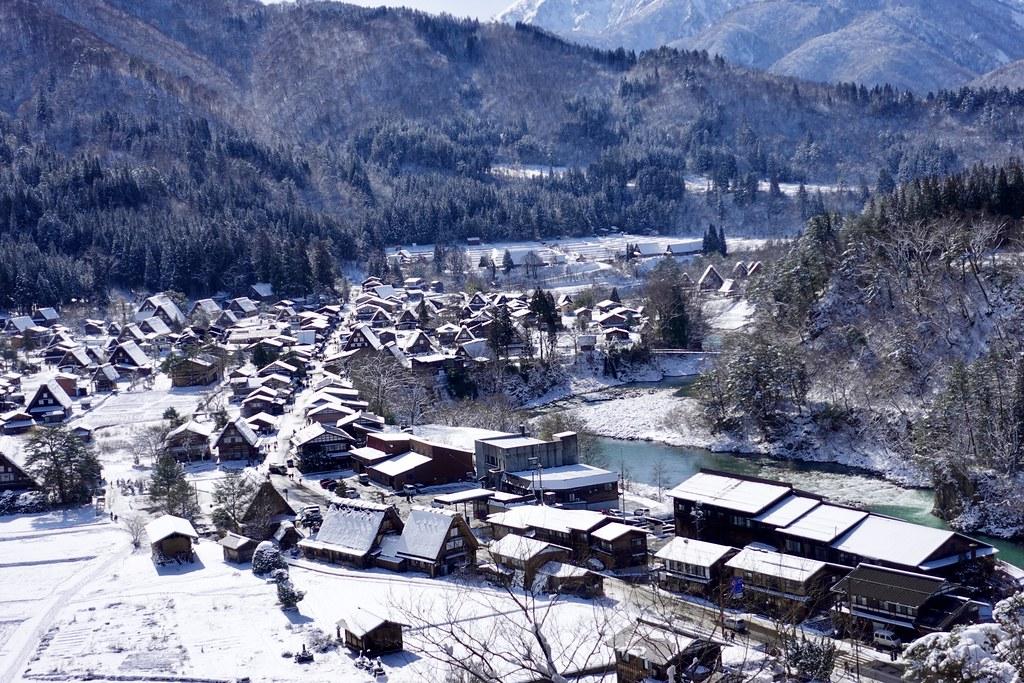 Shirakawago Gifu