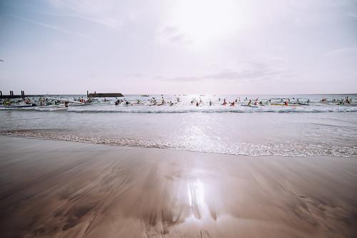 Atlantic Ocean Copa del Mundo 2020 de Kayak