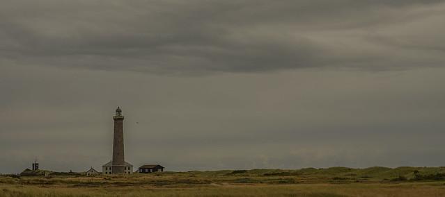 Skagen lighthous