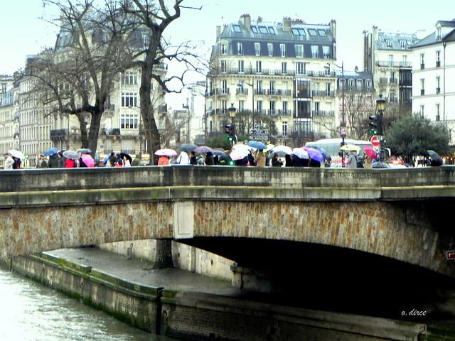 Paris - Fevereiro de 2020