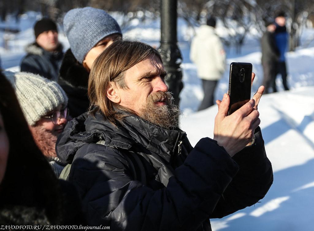 Как сегодня в Перми прошёл митинг за сохранение участка Горнозаводской железной IMG_7352