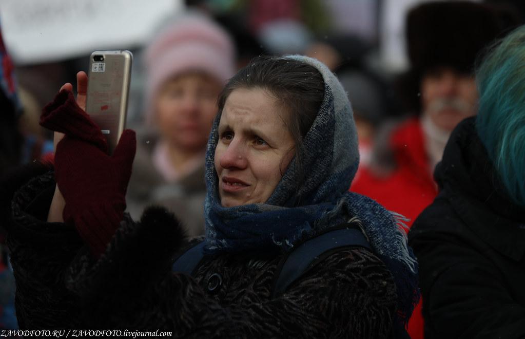 Как сегодня в Перми прошёл митинг за сохранение участка Горнозаводской железной 999A4568