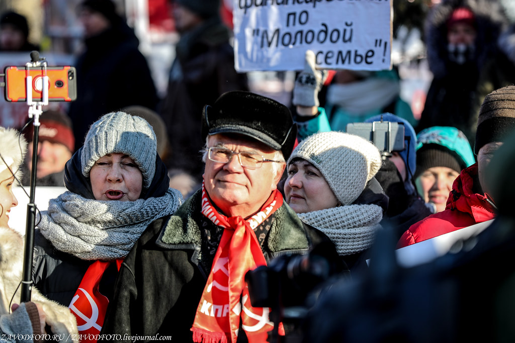 Как сегодня в Перми прошёл митинг за сохранение участка Горнозаводской железной 999A4504