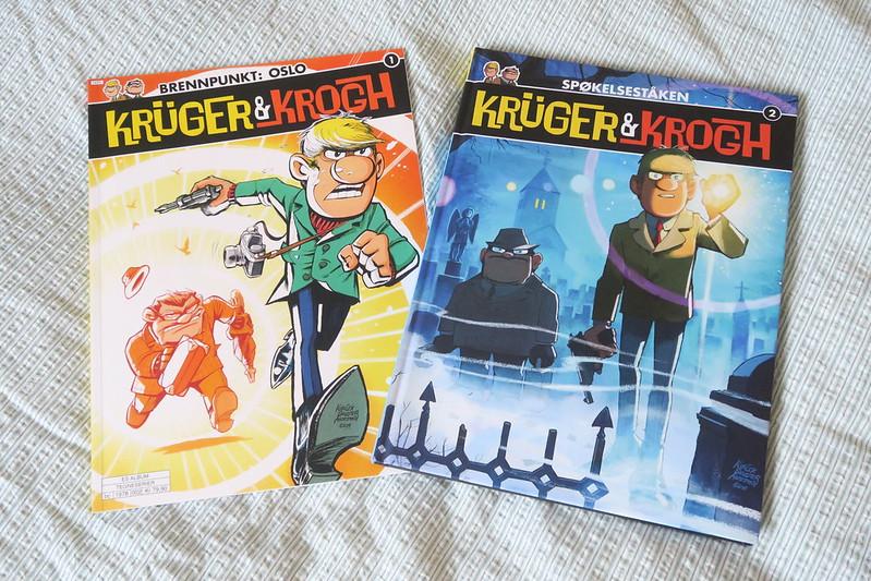 Krüger & Krogh / etdrysskanel.com