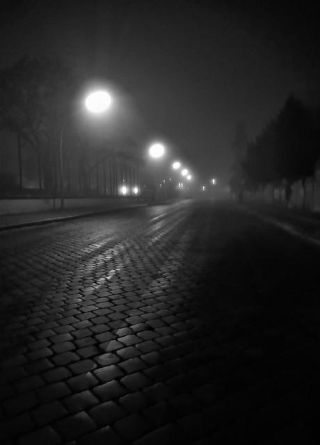 morte rue