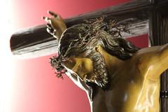 Cristo de la Preciosa Sangre