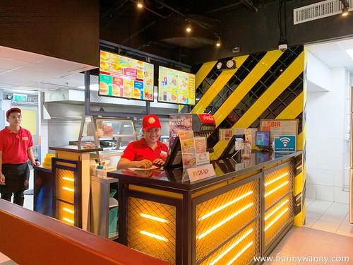 heroes burger 3