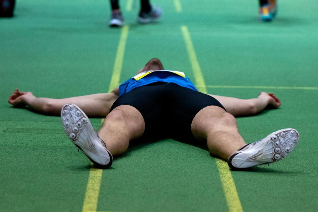 Hessische Seniorenmeisterschaften Halle 2020