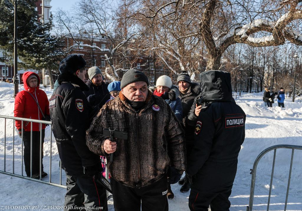 Как сегодня в Перми прошёл митинг за сохранение участка Горнозаводской железной 999A4303