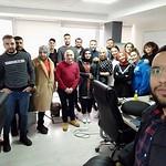 inova İnteraktif Çağrı Merkezi Eğitimi