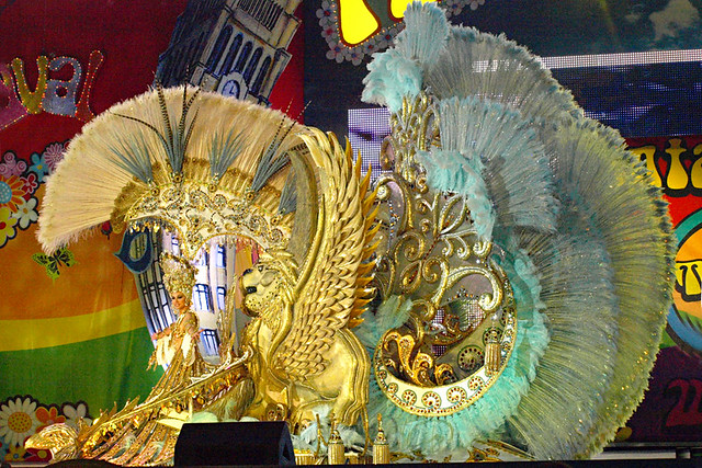 Carnival Queen, Santa Cruz, Tenerife
