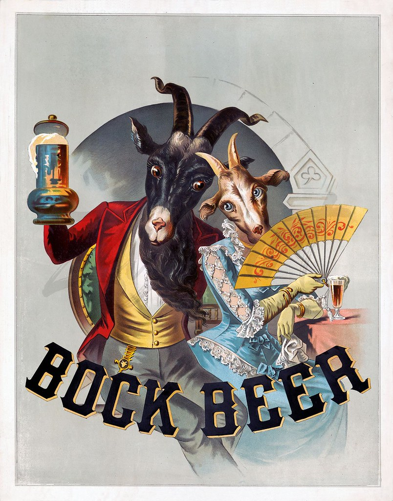 bock-beer-goat-couple