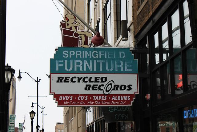 Vinyl Playground