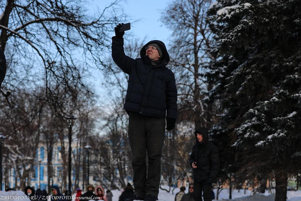 Как сегодня в Перми прошёл митинг за сохранение участка Горнозаводской железной 999A4535
