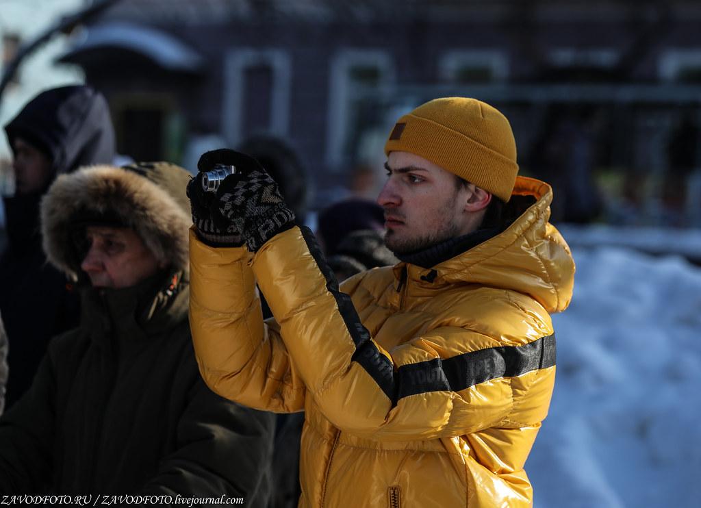 Как сегодня в Перми прошёл митинг за сохранение участка Горнозаводской железной 999A4517