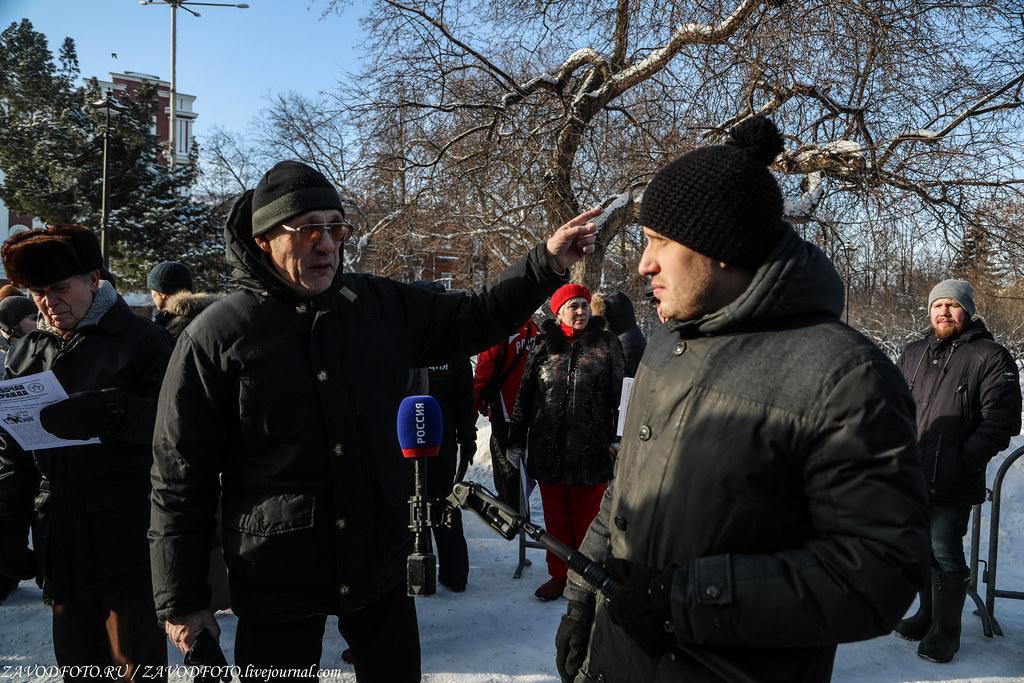 Как сегодня в Перми прошёл митинг за сохранение участка Горнозаводской железной 999A4343