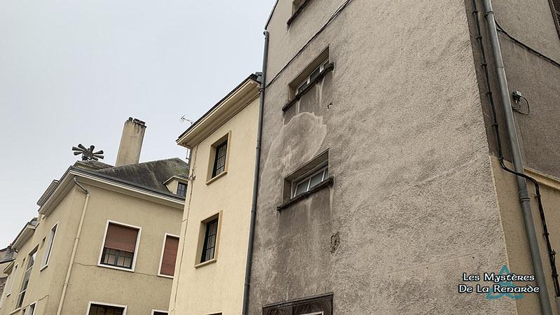 Visage de Sierck-les-Bains