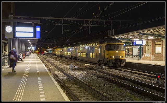 NSR 7336, Deventer
