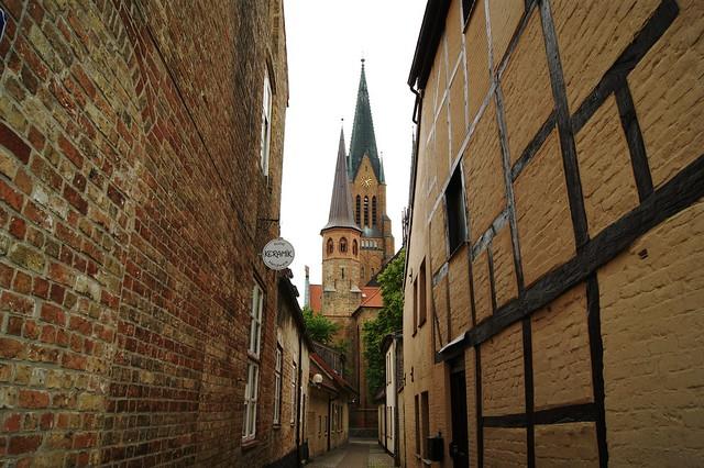 A glance to Schleswiger Dom