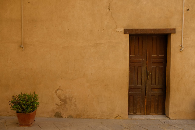 Coptic Christian Quarter