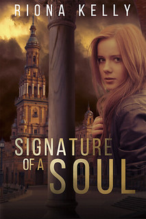 Photo: Signature of a Soul