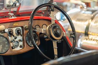 Lagonda Le Mans