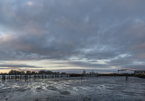 Low Tide Flats | by northcoastgreg