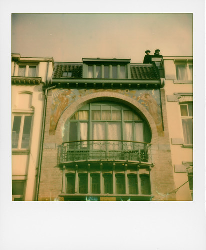 Art Nouveau (Saint-Gilles, Bruxelles)