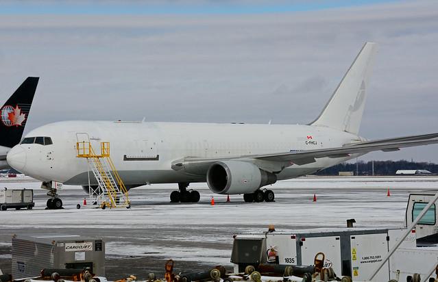 C-FHCJ (CargoJet)