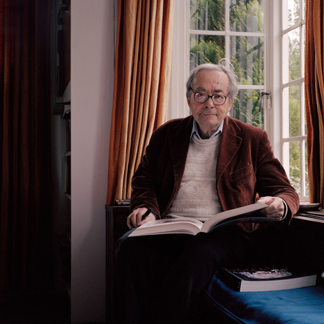 Peter Marlow - GB. Cambridge. George STEINER