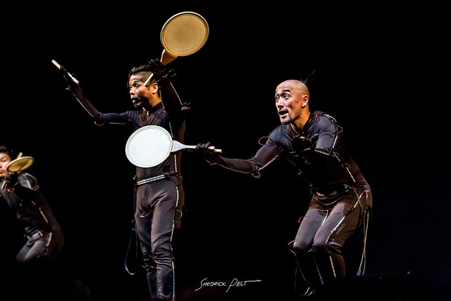 Drum Tao