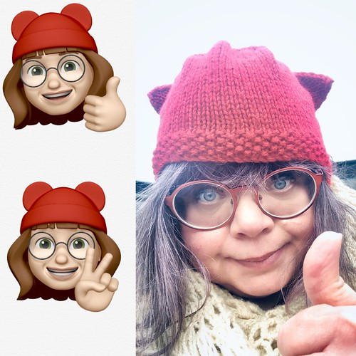 when you ARE your #memoji february 2020