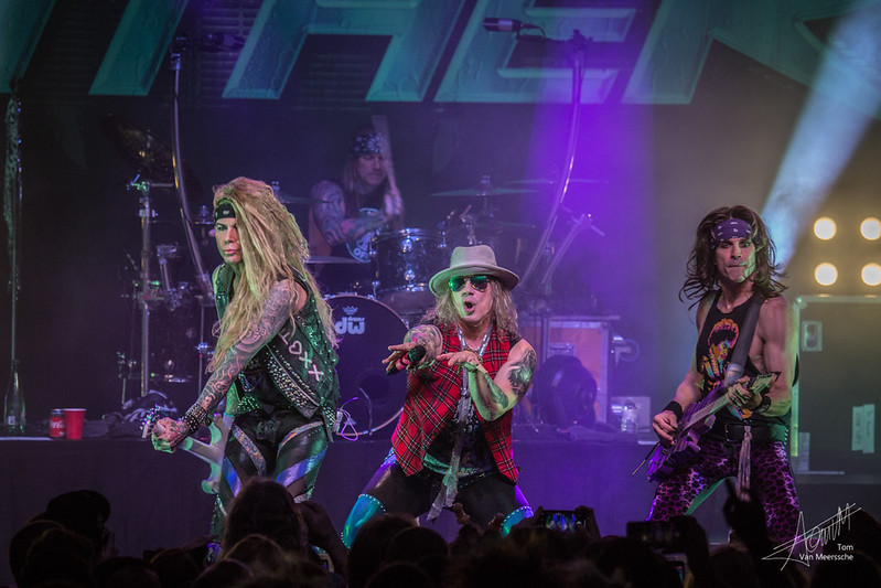 Steel Panther (18)