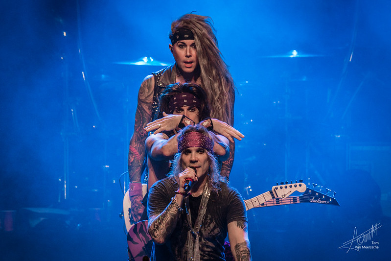 Steel Panther (20)