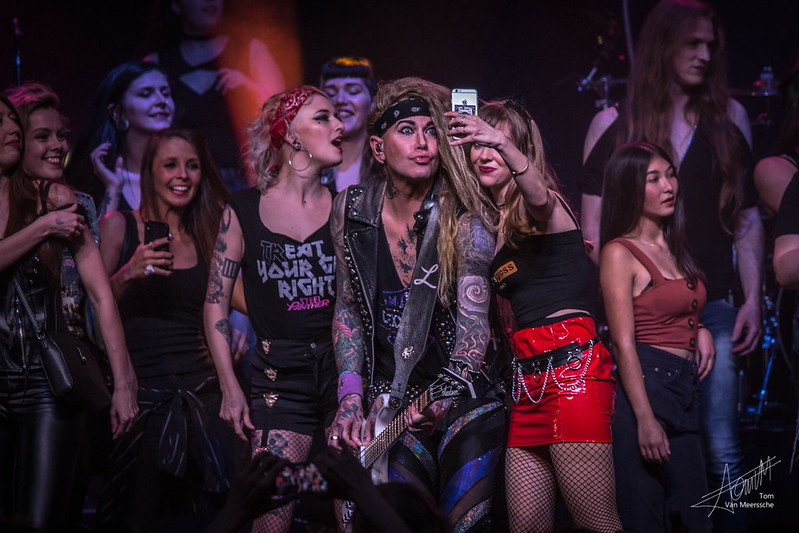 Steel Panther (29)