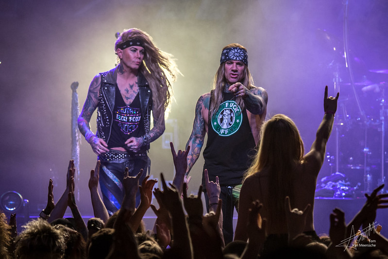 Steel Panther (36)