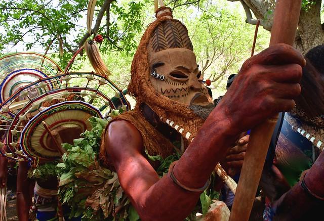 Senegal-Etiolo- Bassari festival