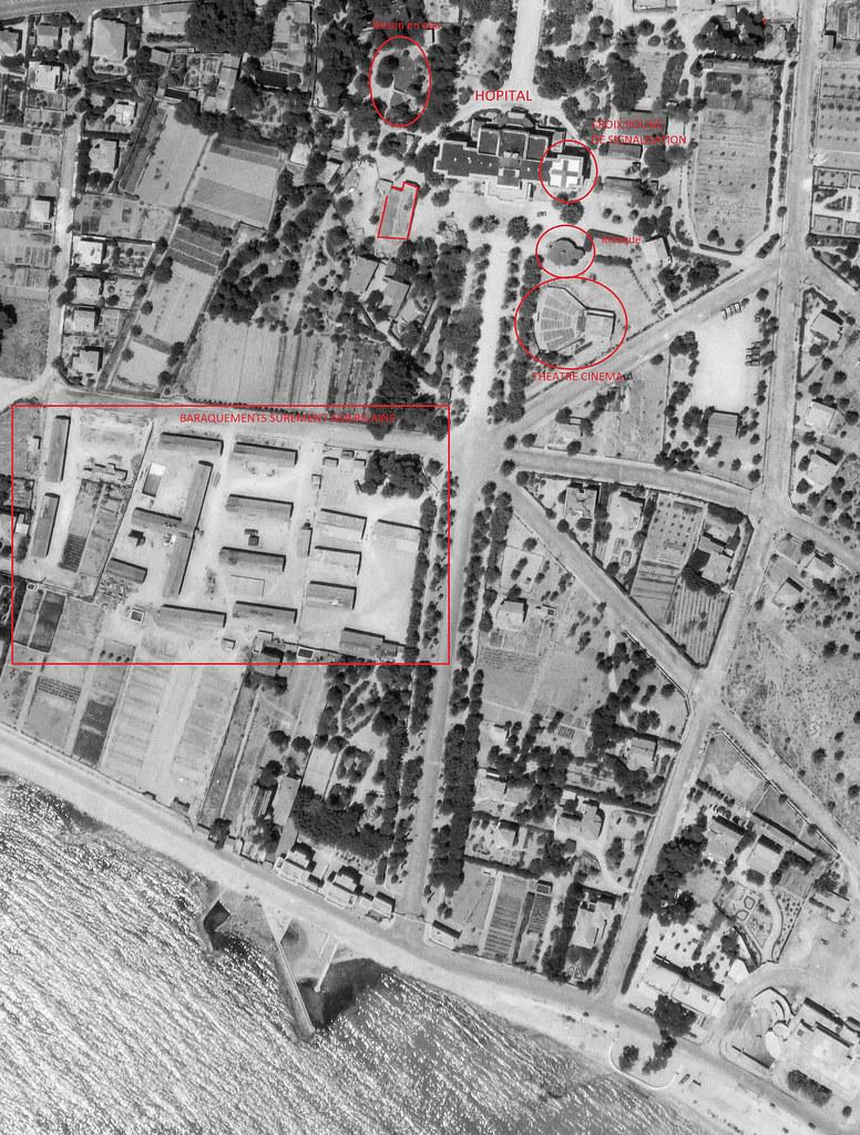 Hôpital militaire US à la Ciotat 49512453502_a29874bdbd_b