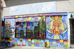 Popular Market, Lower Haight