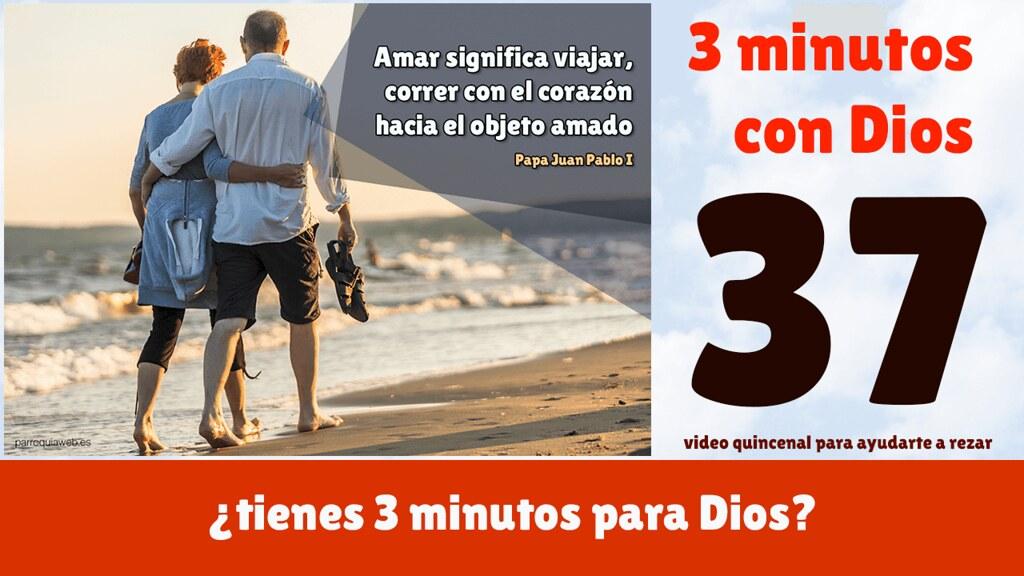 3 minutos con Dios 37
