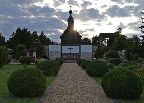 Malnia – Village of origin of Bl. Joseph Gerard
