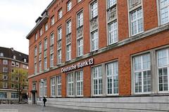 Deutsche Bank in Kiel