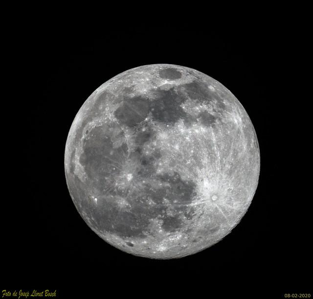 Luna lunera... en Paisajes49512659113_68c6b8b024_z